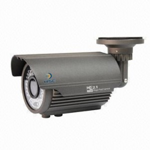 HD-SDI-Security-Camera
