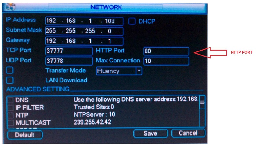 How to Configure Your DVR for Remote Access
