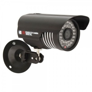 Waterproof Security Camera for Any Outdoor Space