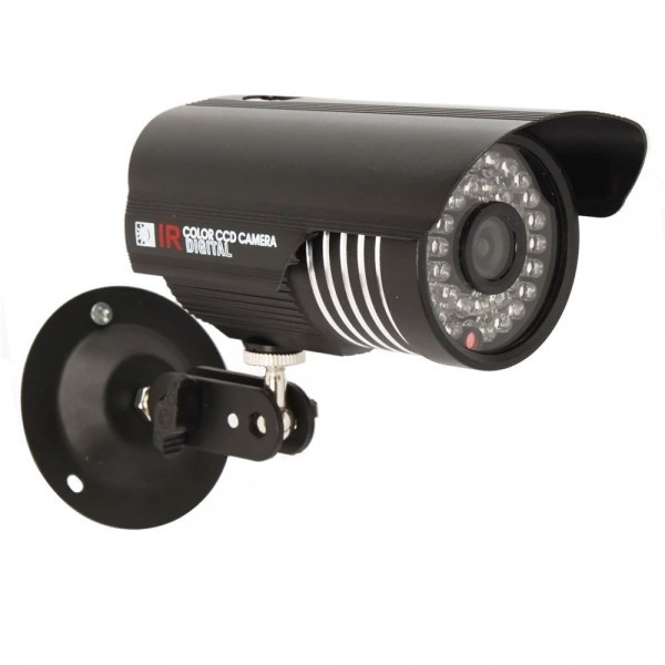 A Common Sense Guide to Buying Security System Cameras by Matt