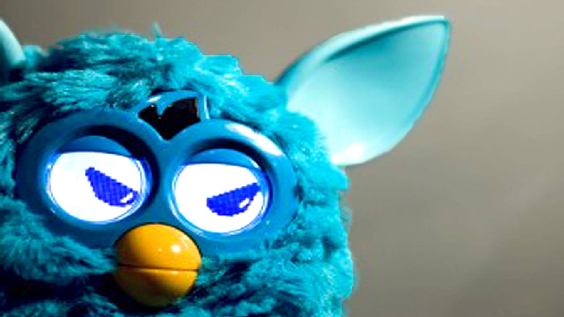 GeekOut - The Trouble with Furbies