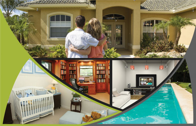 Home surveillance systems for Security devices for homes