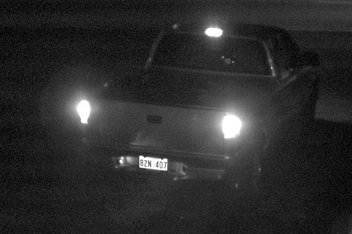License Plate Camera >> How to Capture License Plates with Security Cameras