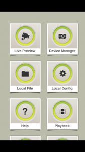 TechProSS Screenshot