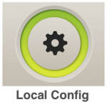 local config icon