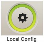 local config icon