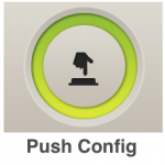 TechproSS Push Config Icon