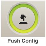 TechproSS Push Config Icon