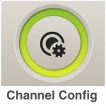 TechproSS Channel Config Icon