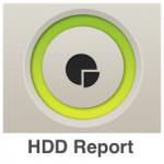 TechproSS HDD Report