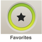 TechproSS Favorites Icon