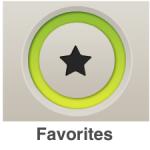 TechproSS Favorites Icon