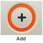 TechproSS Add Icon