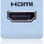DVR INPUT HDMI
