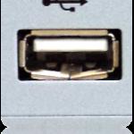 DVR INPUT USB