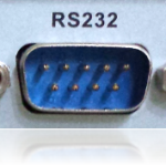 RS232 SERIAL PORT