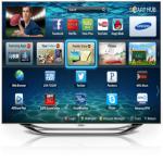 Home Automation - Smart TV