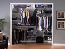 Hide Security DVR In Closet