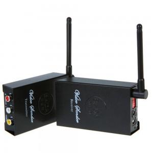 A/V Transmitter & Receiver