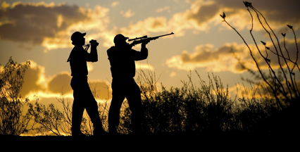 Big Time Texas Hunts