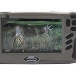 Game Camera Monitor