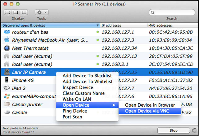 How to access your DVR/NVR without a Router and Access IP cameras