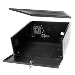DVR Lockbox