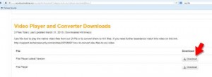 Video Player download link