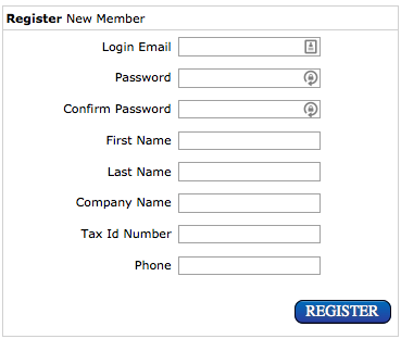 TechVision CCTV Dealer Signup Form