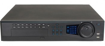 Tribrid DVR - HDCVI IP and CCTV in one unit