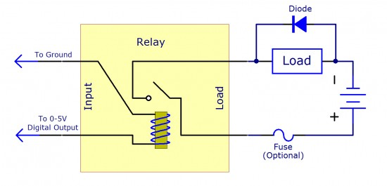 Mechanical_relay_diode