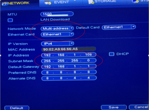 The Advantages of an NVR with Dual NICs