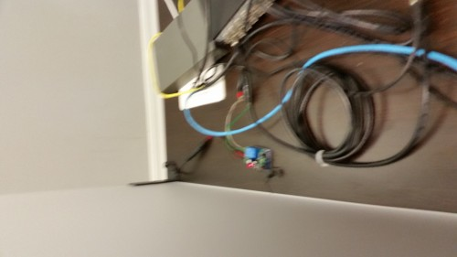 wiring relay