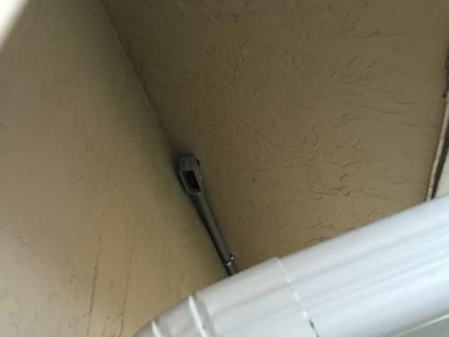 CCTV Conduit