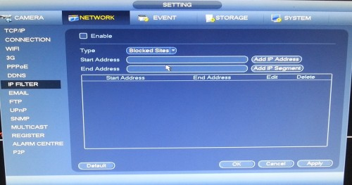 setting-network-IPfilter