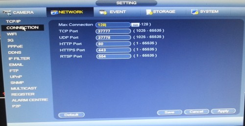 setting-network-connection