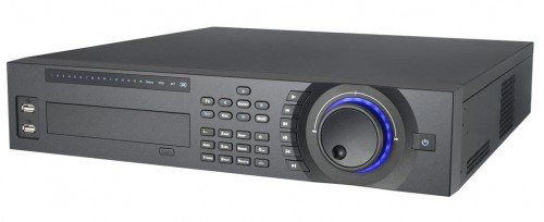 "The Advantages of a ""Tribrid"" Digital / Network Video Recorder"