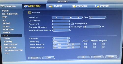 setting-network-FTP