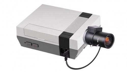 NES-camera