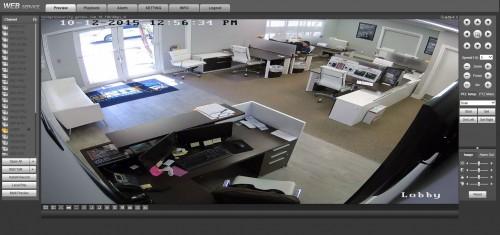 IP Onvif Camera image