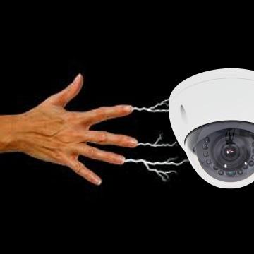 Understanding Security Camera IP and IK Ratings