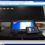 install wrist monitor