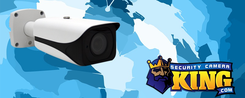 ip security camera surveillance