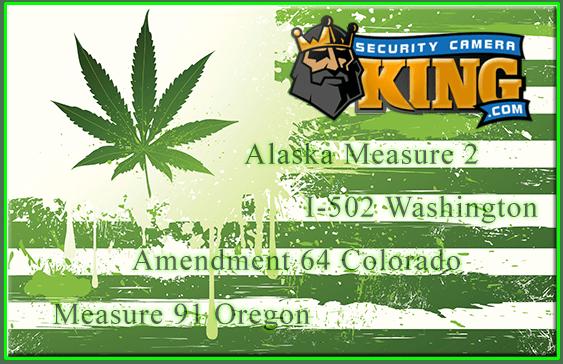 Starting a Marijuana Business