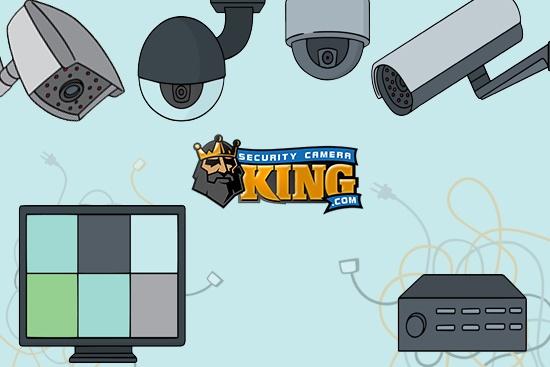 Surveillance System Accessories