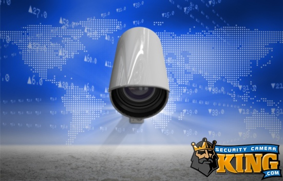 Best Business Security Camera System