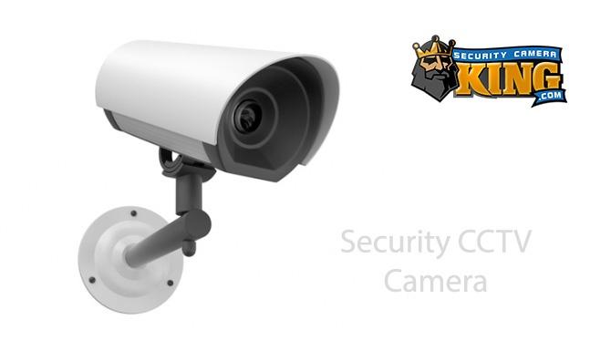 Security CCTV System
