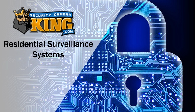 Residential Surveillance Systems