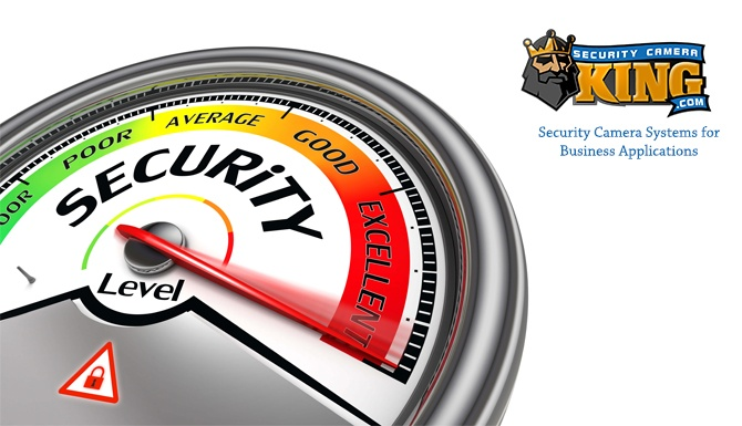 Security Camera Systems for Business
