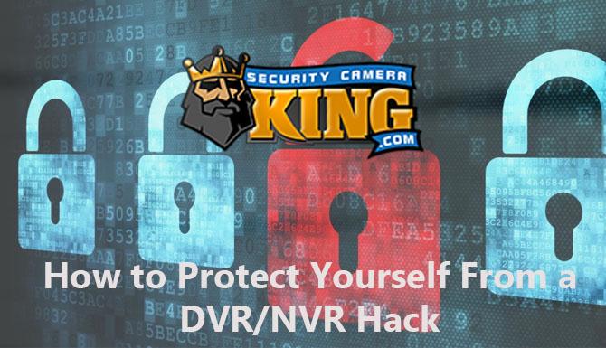 DVR Hack